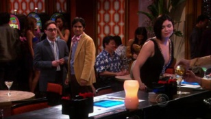 The Big Bang Theory 02x21 : The Vegas Renormalization- Seriesaddict